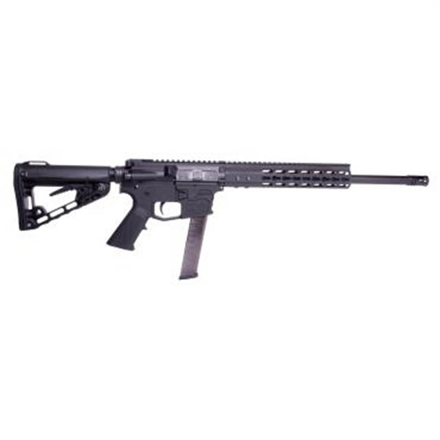 ATI AR15 9MM MilSport Carbine