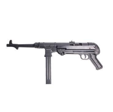 "GERMAN SPORT GSG-MP40P PISTOL HGA 10.8"" BBL 9MM NO WOODEN CRATE"