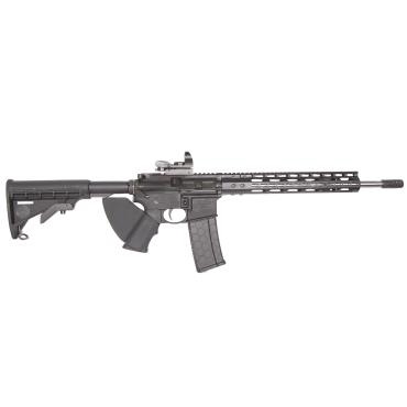 Limited Time Offer!  American Tactical CA Compliant MilSport with Stainless Steel Barrel and Free Optic!