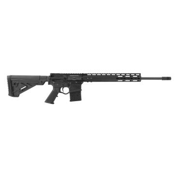 "ATI OMNI HYBRID AR-15 .410GA SHOTGUN 18"" BARREL 13"" KM HELL FIGHTER 5RD FIXED STK SGA"
